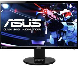 """ASUS VG248QE 24"""" 144Hz 1ms Gaming Monitor for Sale in Phoenix,  AZ"""