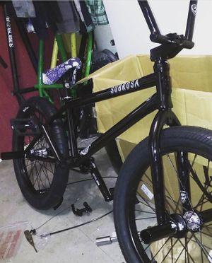 Bmx bike freecoaster , subrosa bike for Sale in Pembroke Pines, FL