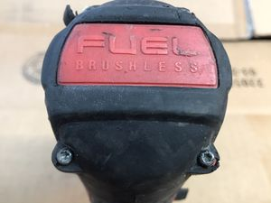 """Excellent Milwaukee M18 FUEL brushless 18v cordless 1/2"""" hammer drill driver for Sale in Mountain View, CA"""