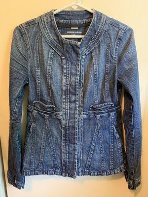 Paper Denim & Cloth Women's Jean Jacket SZ 1 for Sale in Rockville, MD