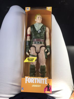 Fortnite jonesy toy for Sale in West Palm Beach, FL