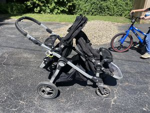 City Select Baby Jogger Double Stroller for Sale in Clarence, NY