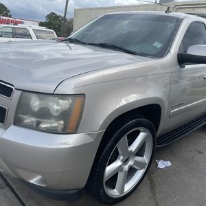 Chevy Tahoe 2007 MODEL CTA BODY STYLE LL for Sale in Houston, TX