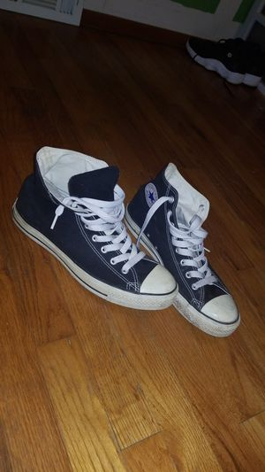 Mens converse all stars for Sale in Parma, OH
