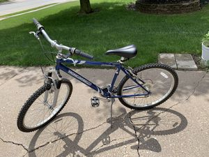Mongoose Pro Bike for Sale in Davenport, IA