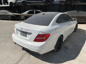 2013 Mercedes C250 Parting out. Parts ! CV6043 for Sale in Los Angeles, CA