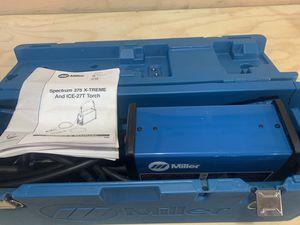 "Miller plasma cutter ""Brand New"" for Sale in Grant, MI"