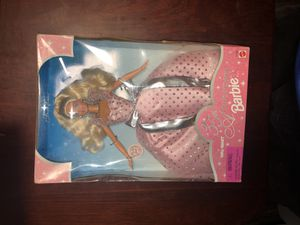 35 anniversary barbie for Sale in Grand Prairie, TX