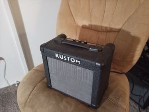 Kustom KGA10 Guitar Amp for Sale in Henderson, NV