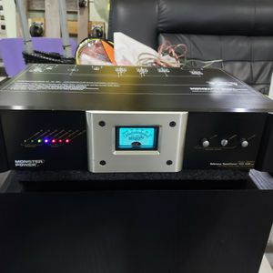 Monster Power Hts 3500 MK2 Clean Powered Excellent Condition Perfect Working for Sale in Anaheim, CA