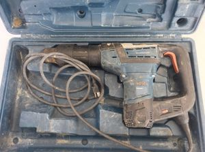 Bosch 1-9/16-Inch SDS-Max Combination Rotary Hammer RH540M for Sale in Whittier, CA