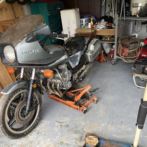 Honda Cbx for Sale in Port St. Lucie, FL