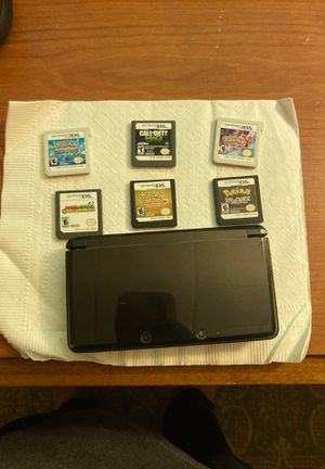 Nintendo 3DS for Sale in Lewisburg, PA