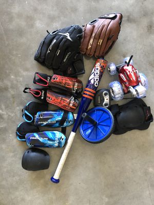 Kids/Boy Sporting Gear for Sale in Brooksville, FL
