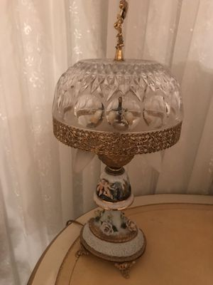 Beautiful lamp for Sale in Corona, CA