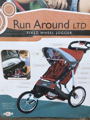 NEW In Step jogging stroller. for Sale in Lake Stevens, WA