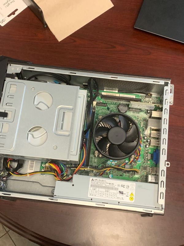 Non working pc (Parts)