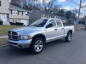 2005 Dodge Ram 1500 for Sale in North Haven, CT