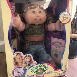 Cabbage Patch Kids for Sale in Albuquerque, NM