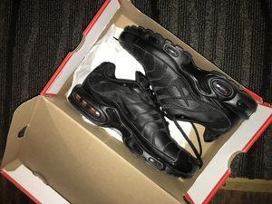 Nike air max plus for Sale in Redwood City, CA