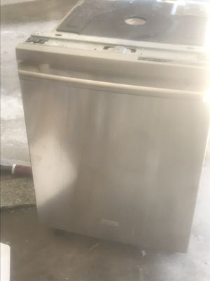Electrolux dishwasher for Sale in Fresno, CA