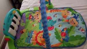 Fisherprice baby play mat for Sale in West Los Angeles, CA