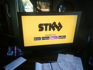 "27"" Element tv 40$ for Sale in Pomona, CA"
