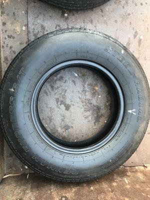 Trailer tires -3 — 30 each for Sale in Portola Hills, CA