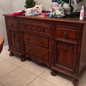 Antique vintage furniture for Sale in Davenport, FL