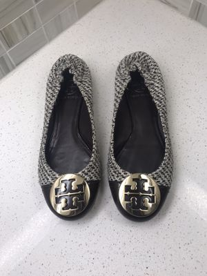 Tory Burch Ballet 🩰 Flats. Size 6. for Sale in Orange, CA
