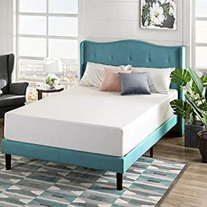 Memory foam mattress queen size like new free delivery for Sale in Los Angeles, CA