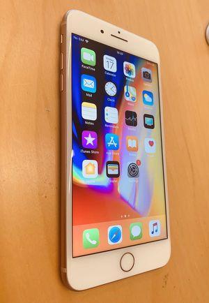 IPhone 📱 8 plus TMOBILE,Metro PCs , Simple Mobile good condition for Sale in Lauderhill, FL