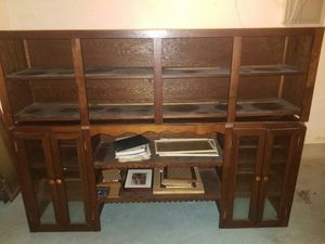 China cabinet 3 piece for Sale in North County, MO