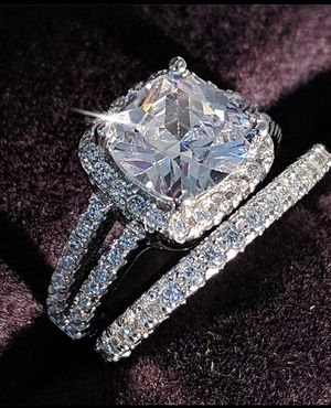 New wedding ring _ engagement ring for Sale in Fort Lauderdale, FL