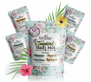 Tropical Travel Pack for Sale in Taunton, MA
