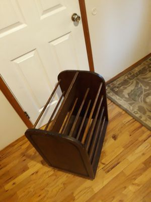 VERY NICE STRONG SHOES RACK FOR SALE for Sale in Bellevue, WA