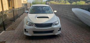 2014 Subaru WRX STI hatchback for Sale in Mesa, AZ
