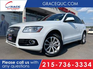 2014 Audi Q5 for Sale in Morrisville, PA