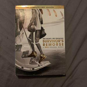 Complete first season of survivors remorse for Sale in Chula Vista, CA