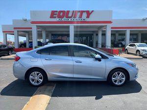 2018 Chevrolet Cruze for Sale in Phoenix, AZ