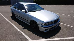 1998 540i Dinan Supercharged for Sale in Kent, WA