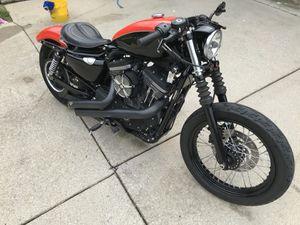 Harley Davidson 1200 Sportster for Sale in Nashville, TN