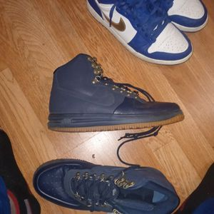 Air Force 1 Boots for Sale in Chicago, IL