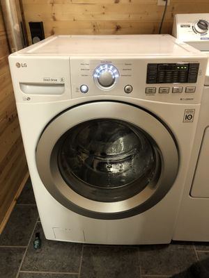 Washer and Dryer for Sale in Negaunee, MI
