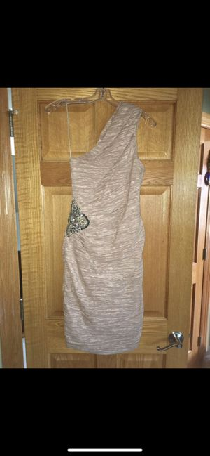 Gold dress for Sale in Skokie, IL