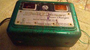 Bull Dozer electric fence box for Sale in Gate City, VA