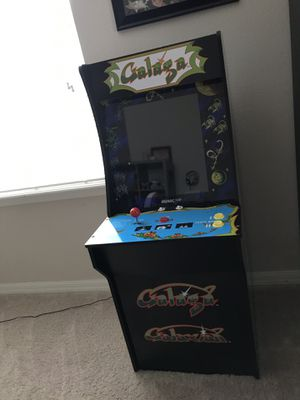Galaga arcade game for Sale in Winter Haven, FL