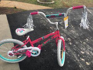 Girls Huffy 20 inch bike for Sale in Midlothian, VA