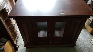 TV stand for Sale in Saint Clair, MO
