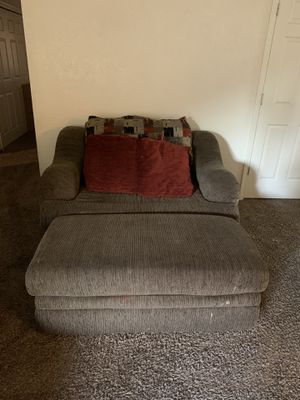 Very comfortable oversized couches for Sale in Riverbank, CA